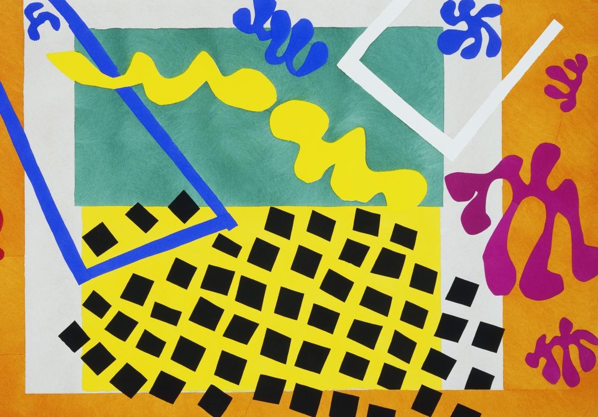 ©Henri Matisse