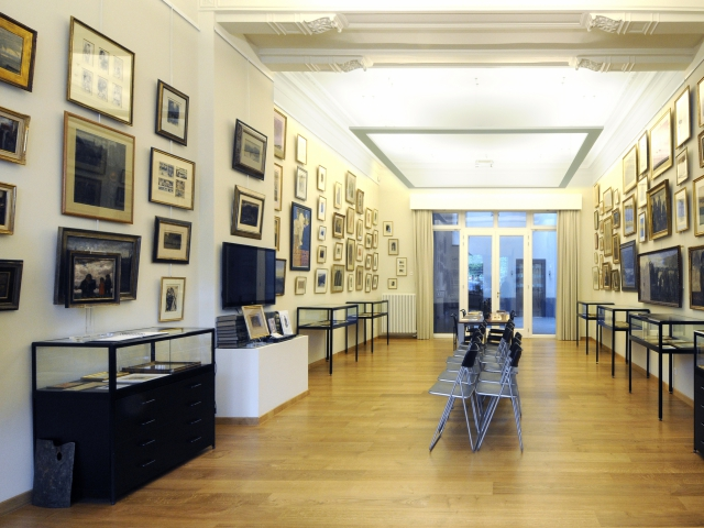 ©Eugeen Van Mieghem Museum